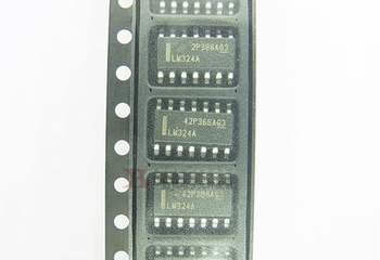 1.2 5 adet/lot LM324ADR LM324AD LM324A IC OPAMP GP MHZ 14SOİC